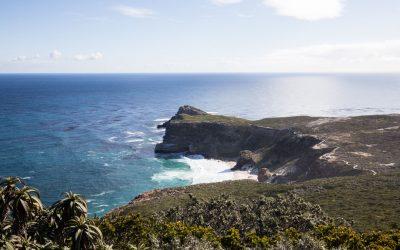 Cape Point ja Hyväntoivonniemi – ihastuttava päiväretkikohde