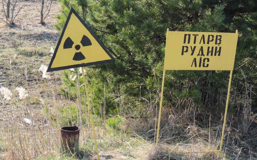 Tsernobyl Prypjat
