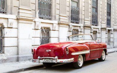 Matka ainutlaatuiseen ja kiehtovaan Kuubaan