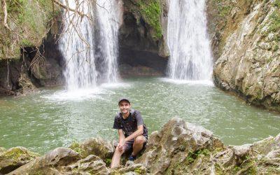 Trinidad ja retki vesiputouksille Topes de Collantesin kansallispuistoon