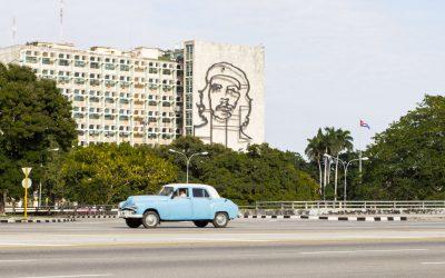 Havannan kaduilla