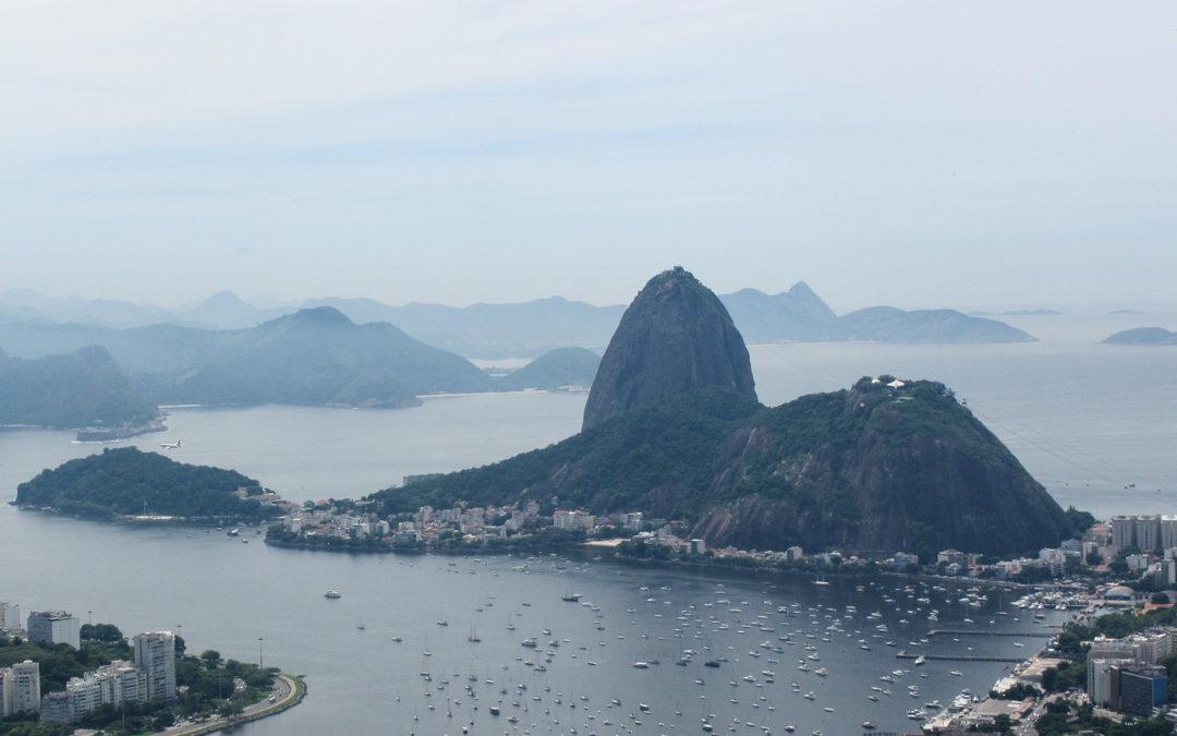 Kohti Etelä-Amerikkaa – huima seikkailu tulossa!