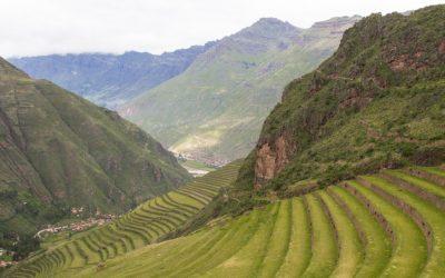 Perussa – inkojen Pyhä laakso Sacred Valley