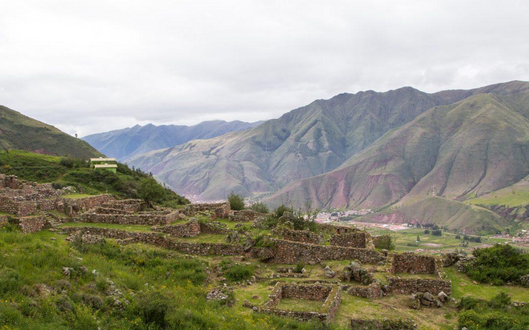 Tipón ja Pikillaqta – kurkistus Perun muinaishistoriaan