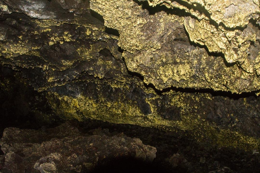 Cueva de Sucre -luola Isabela-saarella Galapagossaarilla