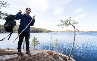 Etelä-Konneveden kansallispuisto – eteläisen Suomen kaunein kansallispuisto?