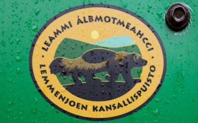 Lemmenjoen kansallispuisto – metsäerämaata ja tuntureita