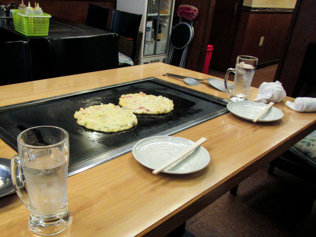 Japanilaista Ruokaa