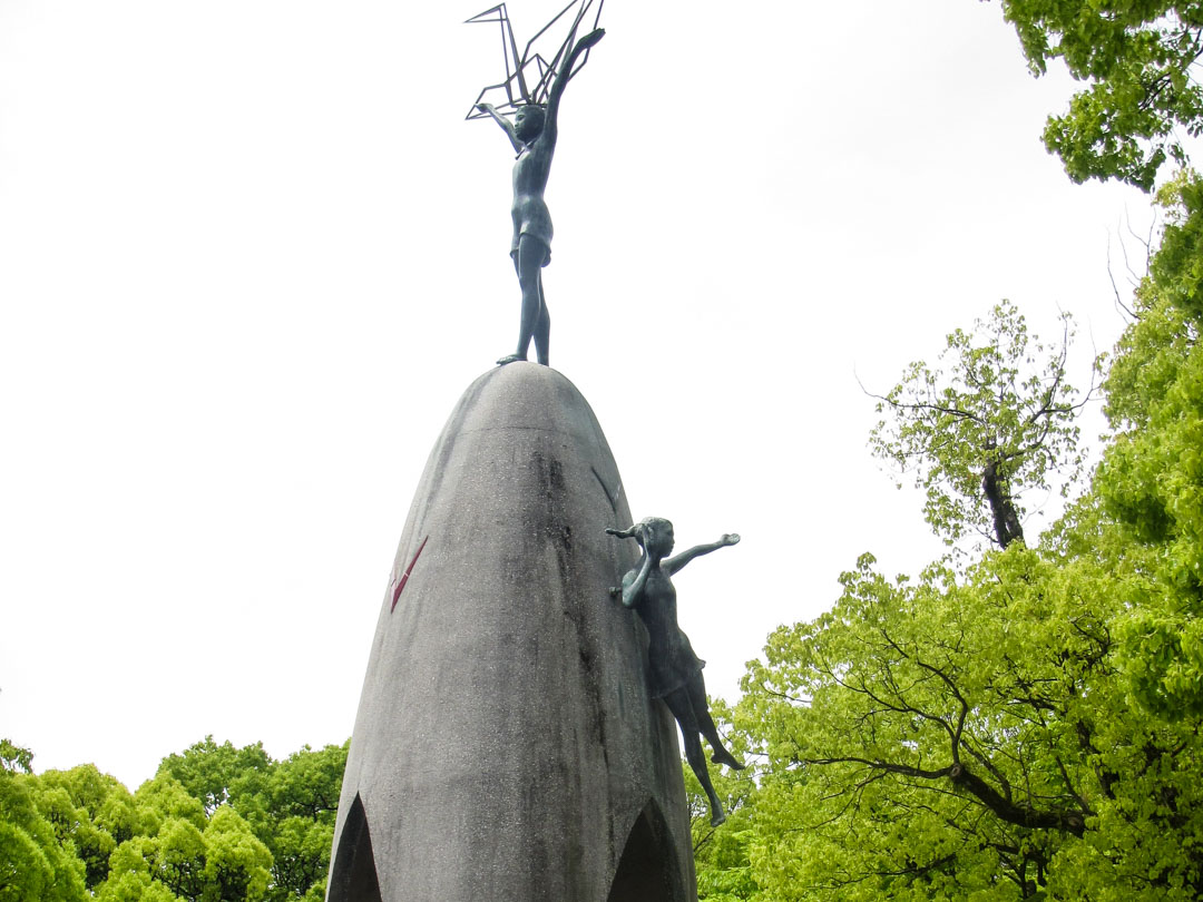 Hiroshima Japani