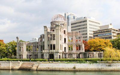Hiroshima – Japanin vaikuttavin matkakohde