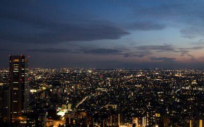 Tokio – maailman suurin metropoli