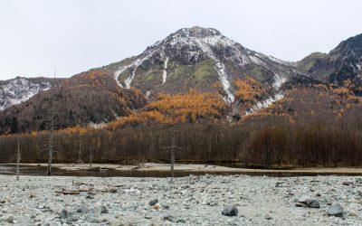 Kamikochi – lumoava vaelluskohde Japanin Alpeilla