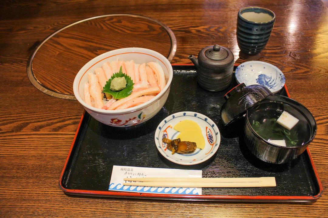 japanilainen ruoka