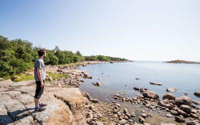 Itäisen Suomenlahden kansallispuisto – Ulko-Tammio