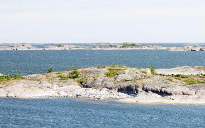 Saaristomeren kansallispuisto ja Örön saari – sotahistoriaa ja Itämeren kaunista luontoa