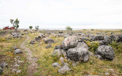 Perämeren kansallispuisto – Suomen vähiten vierailtu kansallispuisto