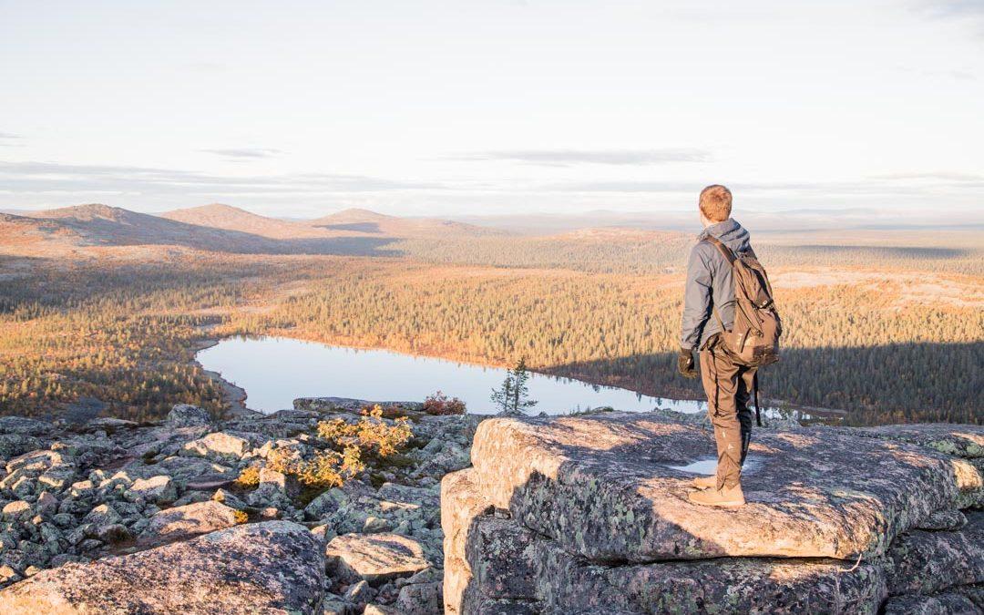 Sompion luonnonpuisto – Pyhä-Nattanen